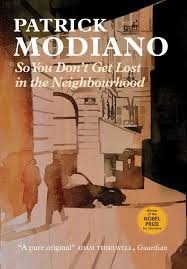 modiano neighbourhood
