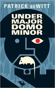 undermajordomominor