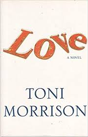 love by toni
